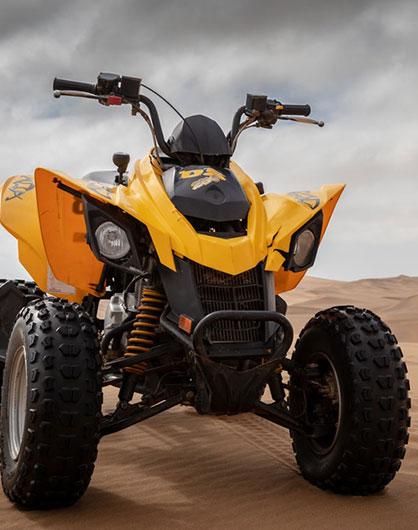 รถ ATV