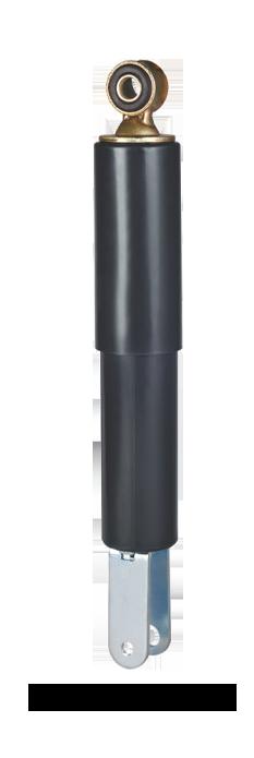 มอเตอร์ไซค์แกะใหญ่ (รถไฟฟ้า) Rear Suspension PIT / DIRT QL-23F001
